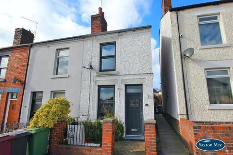 2 bedroom end of terrace house to rent - 24 Egerton Road, Dronfield, Derbyshire, S18 2LG
