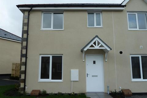 3 bedroom end of terrace house to rent - Scholar Road, Truro