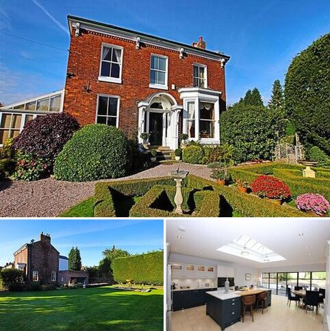 5 bedroom detached house for sale - Apsley Grove, Bowdon, Altrincham