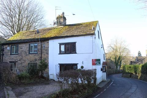 3 bedroom semi-detached house to rent - Simmondley Village, Glossop
