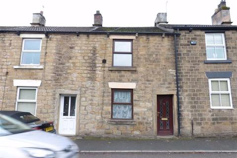 2 bedroom terraced house to rent - Dinting Vale, Glossop