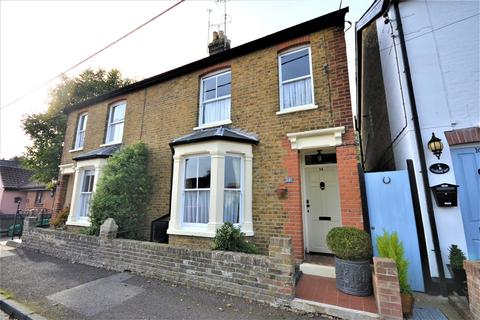 3 bedroom semi-detached house for sale - Riverside Road, Burnham-on-Crouch