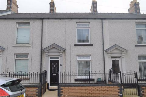 2 bedroom terraced house for sale - Vernon Street, Hafod, Swansea
