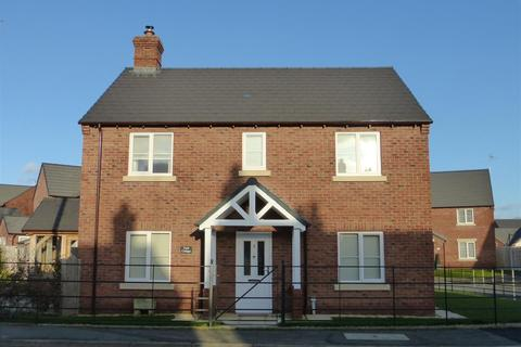 4 bedroom detached house for sale - Ralphs Drive, West Felton, Oswestry