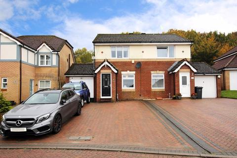 2 bedroom semi-detached villa for sale - Garden Mill Place, Dundee