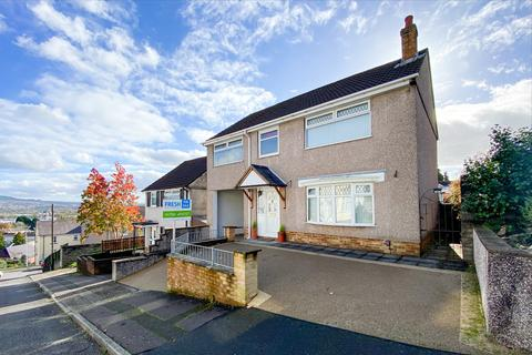 4 bedroom detached house for sale - Bath Avenue, Morriston, Swansea, SA6