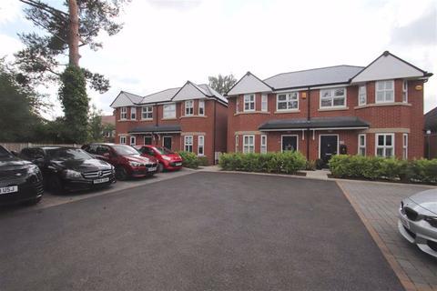 3 bedroom semi-detached house for sale - Wilmslow Road, Handforth
