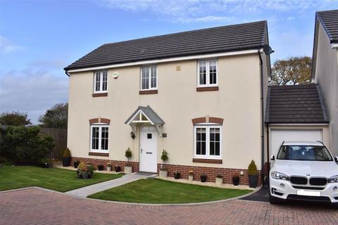 4 bedroom detached house for sale - Brynderwen, Sketty, Swansea
