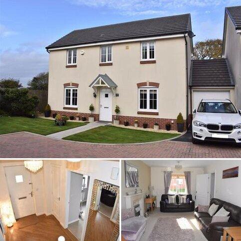 4 bedroom detached house for sale - Brynderwen, Tycoch, Swansea