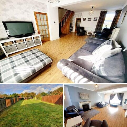 3 bedroom end of terrace house for sale - Frampton Road, Gorseinon, Swansea