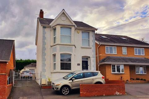 3 bedroom detached house for sale - Belgrave Road, Gorseinon, SWANSEA