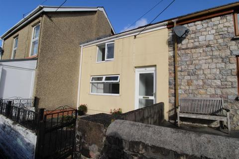 2 bedroom terraced house for sale - Banwen Place, Lower Brynamman, Ammanford