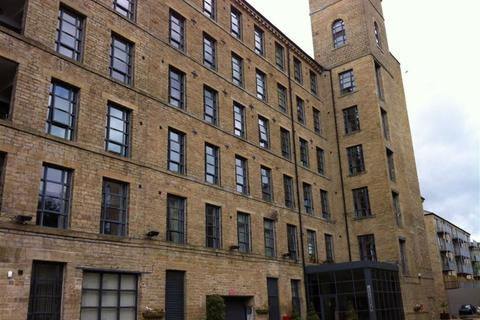 1 bedroom apartment to rent - Quarry Bank Mill, Longwood, Huddersfield, HD3