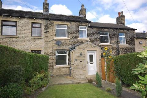 2 bedroom terraced house to rent - Dryclough Avenue, Beaumont Park, Huddersfield, HD4