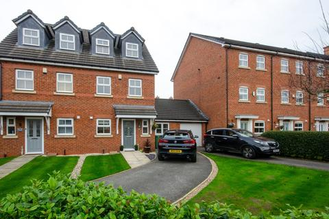 4 bedroom semi-detached house for sale - Drillfield Road, Northwich, CW9
