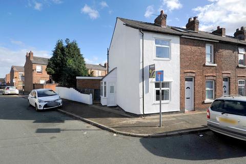 2 bedroom end of terrace house for sale - Marsh Street, Warrington, WA1