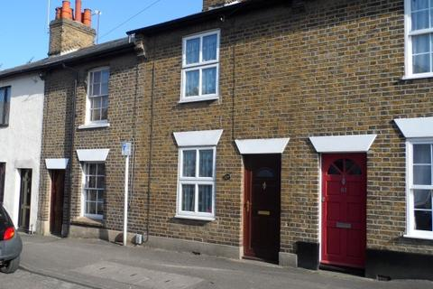 2 bedroom terraced house to rent - Mildmay Road, Chelmsford, CM2