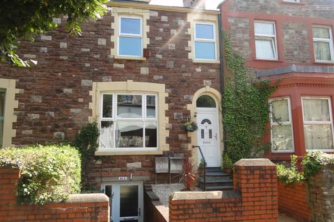 1 bedroom flat to rent - Severn Grove, Pontcanna, CARDIFF, South Glamorgan