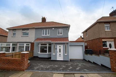 3 bedroom semi-detached house for sale - St. Aidans Avenue, Grangetown, Sunderland