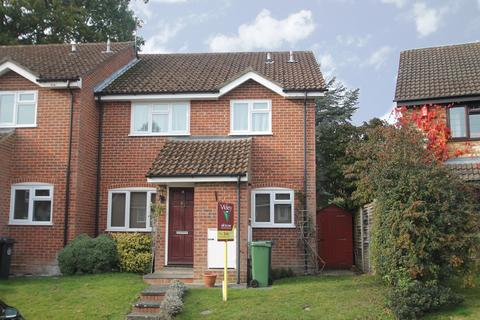 2 bedroom end of terrace house for sale - Spruce Drive, Lightwater, GU18