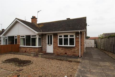 2 bedroom semi-detached bungalow for sale - Sandsacre Avenue, Bridlington