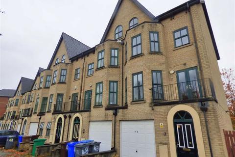 7 bedroom end of terrace house for sale - Denison Road, Victoria Park, Manchester, M14