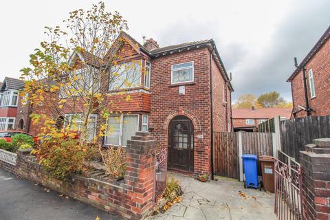 3 bedroom semi-detached house for sale - Fernley Road, Mile End, Stockport, SK2