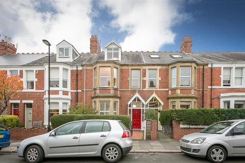 6 bedroom terraced house for sale - Rothwell Road, Gosforth, Newcastle upon Tyne