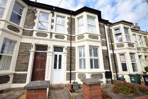 2 bedroom terraced house for sale - Church Path Road, Pill