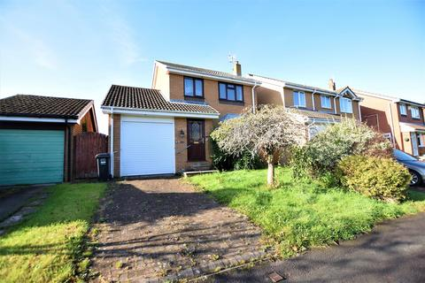 3 bedroom detached house for sale - Brampton Way, Portishead - Viewings To Commence 26th October