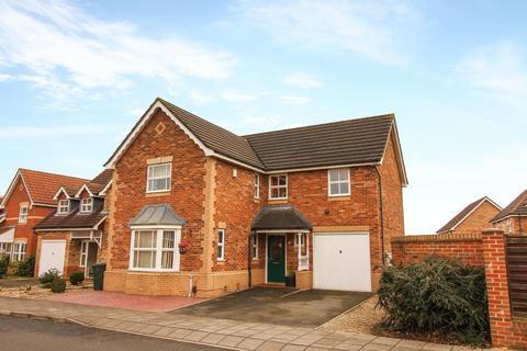 4 bedroom detached house for sale - Greenlee Drive, Haydon Grange