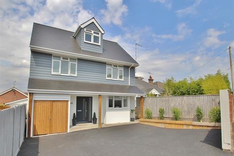 4 bedroom detached house for sale - Dorchester Road, Oakdale, POOLE, Dorset