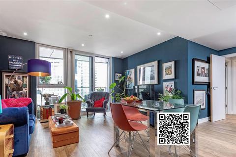 2 bedroom flat for sale - Gladwin Tower, Nine Elms Point, Nine Elms, SW8