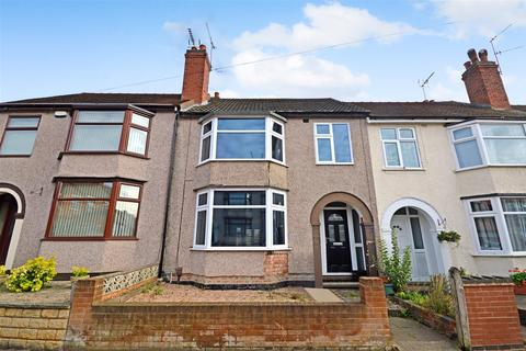 3 bedroom terraced house for sale - Ro Oak Road, Coundon, Coventry