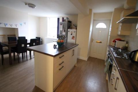 8 bedroom terraced house to rent - Manor Terrace, Hyde Park, Leeds, LS6 1BU