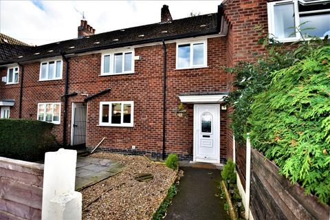 3 bedroom terraced house for sale - Moorcroft Road, Manchester, M23