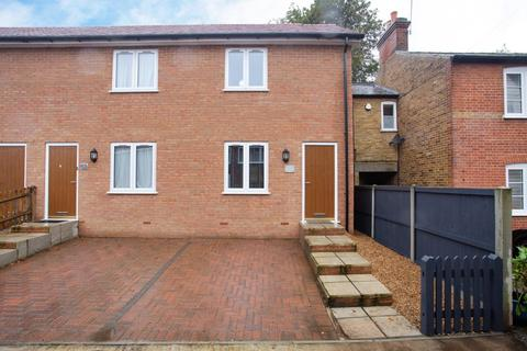 2 bedroom end of terrace house for sale - Chapel Lane, Sturry, Canterbury