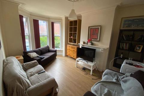 4 bedroom terraced house to rent - Cardigan Lane, Burley, Leeds, LS6 1DX