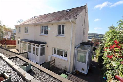 3 bedroom semi-detached house for sale - Brynglas Road, Aberystwyth, Ceredigion, SY23