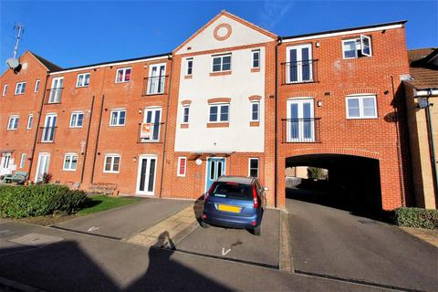 2 bedroom flat for sale - Sellwood Terrace, Manning Road, Bourne