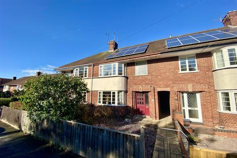3 bedroom terraced house for sale - Belton Lane, Grantham
