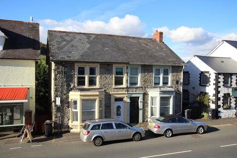 4 bedroom semi-detached house for sale - High Street, Sennybridge, Brecon, LD3