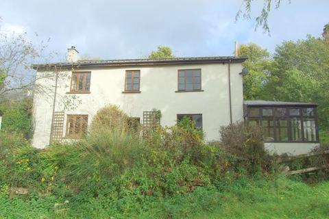 4 bedroom detached house to rent - Higher Ashton