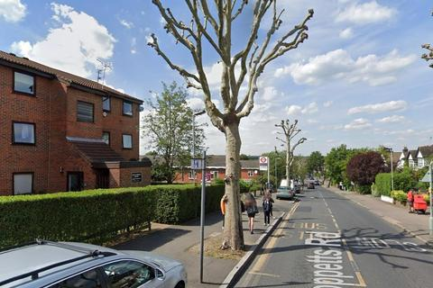 2 bedroom flat to rent - Coppetts Road, London