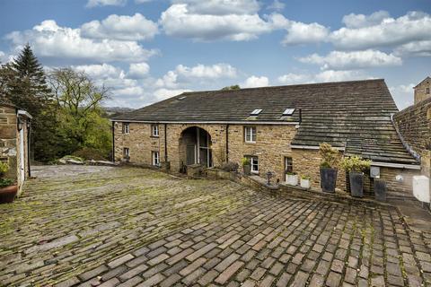 6 bedroom character property for sale - Kipping Barn, Lower Kipping Lane, Thornton BD13 3JT
