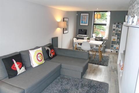 2 bedroom terraced house to rent - Reservoir Street, Salford