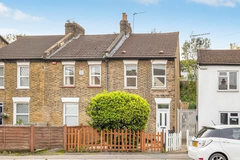 2 bedroom end of terrace house for sale - Homesdale Road, Bromley, BR1