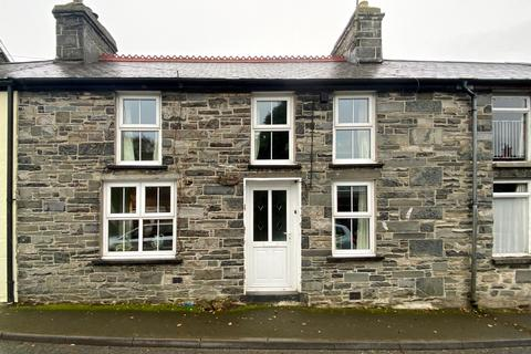 3 bedroom terraced house for sale - Abergwesyn Road, Tregaron, SY25