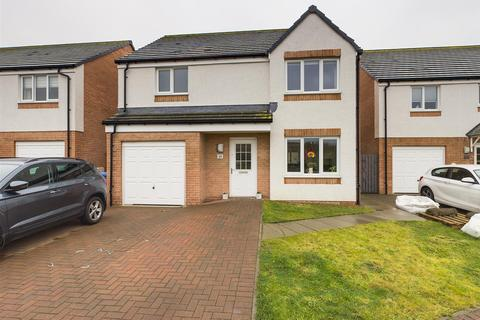 4 bedroom detached house for sale - Renton Drive, Bathgate