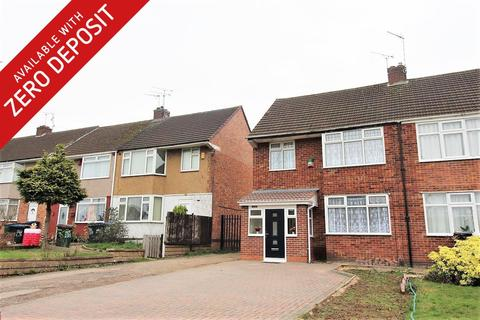 3 bedroom end of terrace house - Hipswell Highway, Wyken, Coventry
